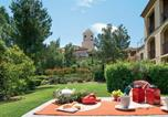 Location vacances Grans - Pierre & Vacances Village Pont Royal en Provence