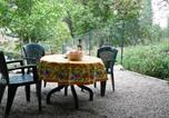 Location vacances San Gimignano - Holiday home La Porta Delle Fonti-4