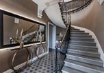 Hôtel 4 étoiles Fénols - Domaine d'En Fargou-4