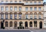 Hôtel Oxford - The Old Bank-1