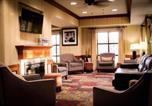 Hôtel San Bernardino - Best Western Plus Arrowhead Hotel-4