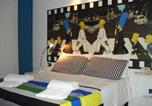 Hôtel Misano Adriatico - Hotel Alba-4