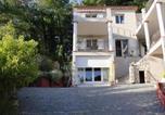 Location vacances Tourrettes-sur-Loup - Côte d'Azur Sous les Pins-3