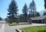 Hôtel South Lake Tahoe - Tahoe Hacienda Inn-2
