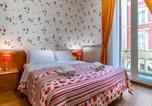 Hôtel Bologne - Hotel Donatello-2