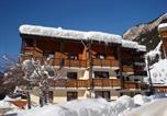 Location vacances Pralognan-la-Vanoise - Apartment Chaleureux et proche du centre-2