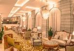Hôtel Éthiopie - The Grand Palace Hotel-1