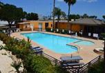Hôtel Laredo - Americas Best Value Inn Laredo