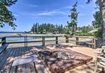 Location vacances Shelton - Waterfront Gig Harbor Property on the Puget Sound!-3