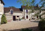 Location vacances Avon-les-Roches - L Eléphant Blanc-3