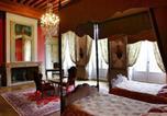 Hôtel Vosne-Romanée - Château de la Berchère-4