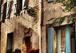Hôtel Pradelles-Cabardès - L'Ancienne Boulangerie-1