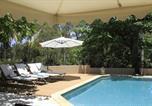 Location vacances Belle Mare - Villa Fayette Sur Mer-2