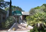 Hôtel Mandelieu-la-Napoule - Campanile Cannes Ouest - Mandelieu-4