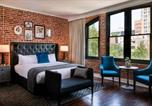 Hôtel Asheville - Foundry Hotel Asheville, Curio Collection By Hilton-2