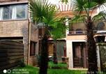 Location vacances Charenton-le-Pont - Apartment Quai Blanqui-1