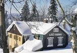Location vacances Chrastava - Holiday home Bedrichov - Lisci Farma-1