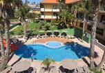 Location vacances A Lanzada - Apartamentos Atlántico Resort-4