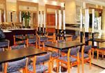 Hôtel Pékin - Comfort Inn & Suites Beijing-3