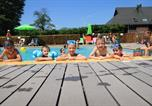 Camping Singles - Domaine Du Lac Chambon-1