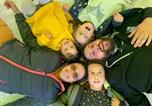 Camping avec Quartiers VIP / Premium La Flotte - Flower Camping Le Pré des Sables-3