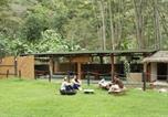 Villages vacances Urubamba - Cola de Mono-1