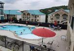 Location vacances Ridgedale - Emerald Bay Yacht Club G-4-1