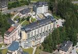 Hôtel Bad Gastein - Mondi-Holiday First-Class Aparthotel Bellevue-3