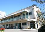 Hôtel Rotorua - Astray Motel & Backpackers Rotorua