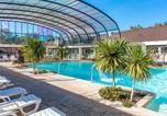 Camping avec Parc aquatique / toboggans Picardie - Homair - La Croix du Vieux Pont-2
