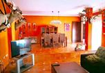 Location vacances Fuentes - Villa with 4 bedrooms in Arcas with private pool and Wifi-4