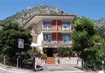 Hôtel Province de Brescia - Albergo Villa Grazia-4