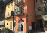 Location vacances  Province du Verbano-Cusio-Ossola - Appartamento Dolce Vista, lake front-4