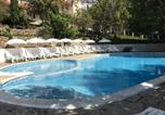 Hôtel Bulgarie - Vezhen Hotel-3