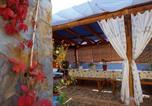 Location vacances  Saragosse - Casa Rural Manubles-2