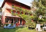 Hôtel Province de Novare - Otium B&B-1