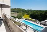 Hôtel 5 étoiles Gordes - Le Couvent Des Minimes Hotel & Spa-2