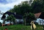 Location vacances Bad Gleichenberg - Cria Valley Alpacas-1