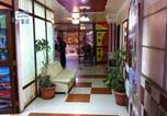 Location vacances La Paz - Lion Palace Hostel-1