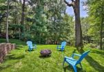 Location vacances Sparta - Riversong Waterfront Mississippi River Home-3
