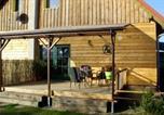 Location vacances Parchim - Entspannen im Dorf am See-2