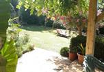 Location vacances Tamniès - Belle Demeure Sarladaise-3