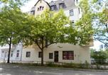Hôtel Nordenham - Hotel An der Karlstadt-3