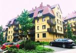 Location vacances Polanica-Zdrój - Apartament przy Parku-2