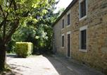 Location vacances Comblain-au-Pont - Cozy Holiday Home in La Rouge Miniere with Meadow View-4
