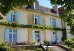Hôtel Issigeac - Château Le Tour - Chambres d'Hôtes-3