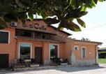Location vacances San Cesareo - Ar Colle Guest House-1
