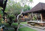 Location vacances Ubud - Nyoman Sandi Guest House-2