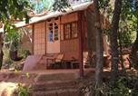 Hôtel Canacona - Khaama Kethna Retreat Centre-4