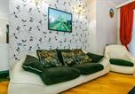 Location vacances  Azerbaïdjan - Vip Luxary Mc Donalds-2